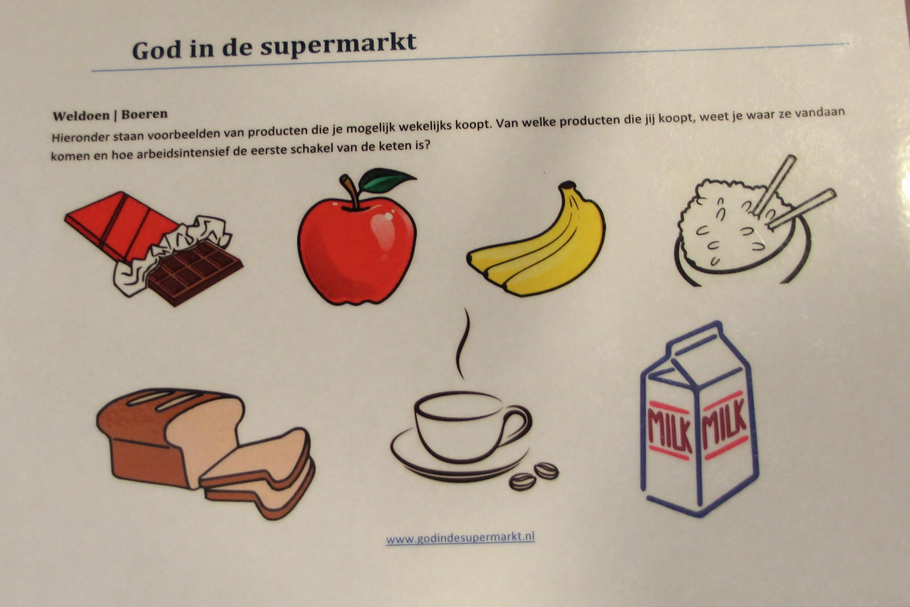 Fairtrade Leusden blog